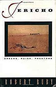 Jericho: dreams, Ruins, PhantomsRuby, Robert - Product Image