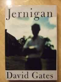 Jernigan: A NovelGates, David - Product Image