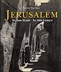 Jerusalem: In 3000 Years / In 3000 Jahren (English and German Edition)Gidal, Nachum Tim - Product Image