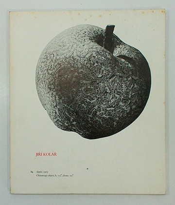 Jiri KolarGuggenheim Museum - Product Image