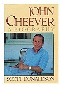 John Cheever: A BiographyDonaldson, Scott - Product Image