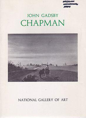John Gadsby ChapmanChapman, John Gadsby, Illust. by: John Gadsby  Chapman - Product Image
