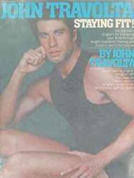 John Travolta - Staying Fit!by: Travolta, John - Product Image