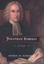 Jonathan Edwards: A LifeMarsden, Professor George M. - Product Image