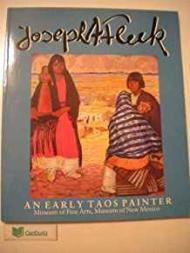 Joseph A. Fleck: An Early Taos PainterFleck, Joseph - Product Image