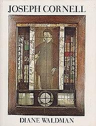 Joseph CornellWaldman, Diane - Product Image