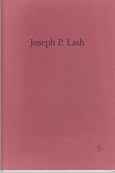 Joseph P. LashLash (Intro.), Jonathan - Product Image