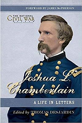 Joshua L. Chamberlain: A Life in LettersDesjardin (Editor), Thomas - Product Image