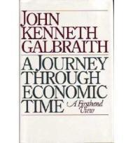 Journey Through Economic Time, AGalbraith, John Kenneth - Product Image