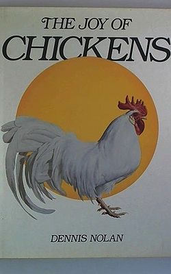 Joy of Chickens, TheNolan, Dennis - Product Image
