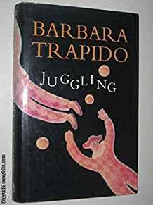 JugglingTrapido, Barbara - Product Image