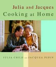 Julia and Jacques Cooking at HomeChild, Julia - Product Image