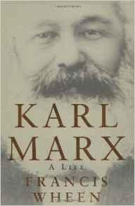 Karl Marx: A LifeWheen, Francis - Product Image