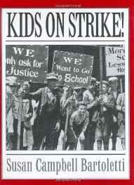 Kids On Strike!Bartoletti, Susan Campbell - Product Image