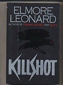 KillshotLeonard, Elmore - Product Image