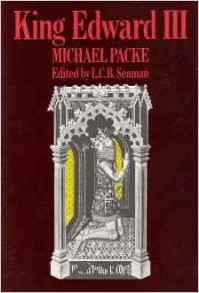 King Edward IIIPacke, Michael - Product Image