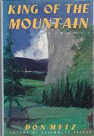 King of the MountainMetz, Don - Product Image