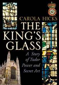 King's Glass, TheHicks, Carola  - Product Image
