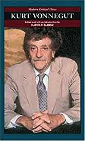 Kurt Vonnegut (SIGNED)Bloom, Harold(Editor) - Product Image