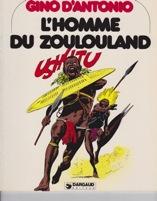L'Homme Du Zoulouland (Un Homme Une Aventure)D'Antonio, Gino - Product Image