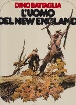 L'Uomo del New England (Un Homme Une Aventure)Battaglia, Dino - Product Image
