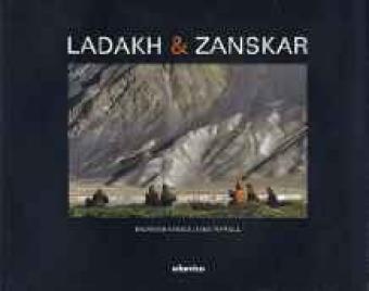 Ladakh & ZanskarPowell, Luke - Product Image