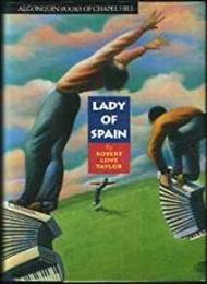 Lady of Spainby: Taylor, Robert Love - Product Image
