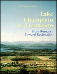 Lake Champlain in Transition from Research Toward RestorationManley, Thomas O. (Editor) - Product Image