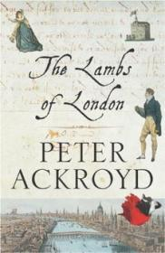 Lambs of London, TheAckroyd - Product Image
