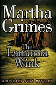 Lamorna Wink, The Grimes, Martha - Product Image