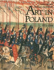Land of the Winged Horsemen, The : Art in Poland 1572-1764Ostrowski, Jan K. - Product Image