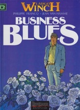 Largo Winch. Business Blues. Volume 4Jean Van Hamme, Philippe Francq  - Product Image