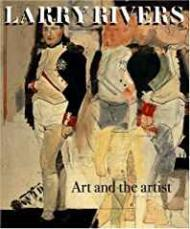 Larry Rivers: Art and the Artist [ILLUSTRATED]Levy, David - Product Image