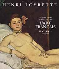 L'art Francaisle XIX - Product Image