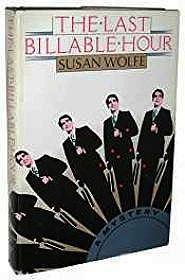 Last Billable Hour, The: A NovelWolfe, Susan - Product Image
