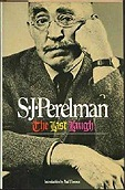Last Laugh, The PERELMAN, S.J. - Product Image