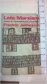 Late Marxism: Adorno, or, the Persistence of the DialecticJameson, Fredric - Product Image
