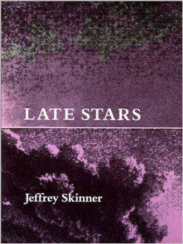 Late Stars (Wesleyan Poetry Series)Skinner, Jeffrey - Product Image