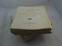 Le Costume Historique: Cinq Cents Planches  trois cents en couleurs, or et argent, deux cents en cama - Product Image