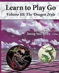 Learn to Play Go, Vol. 3: The Dragon StyleKim, Janice - Product Image