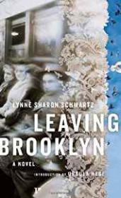 Leaving BrooklynSchwartz, Lynne Sharon - Product Image