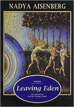 Leaving Eden: PoemsAisenberg, Nadya - Product Image