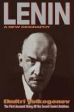 Lenin: A New Biographyby: Volkogonov, Dmitri - Product Image
