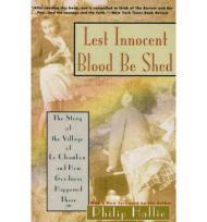 Lest Innocent Blood Be ShedHallie, Philip P. - Product Image