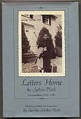Letters Home by Sylvia Plath: Correspondence 1950-1963Plath, Sylvia - Product Image