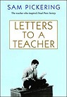 Letters To A TeacherPickering, Samuel F. - Product Image