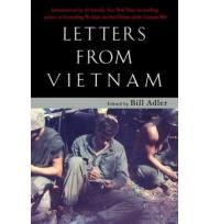 Letters from VietnamAdler, Bill - Product Image