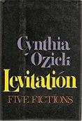 LevitationOzick, Cynthia - Product Image