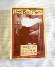 Lewis and LewisJuxon, John - Product Image