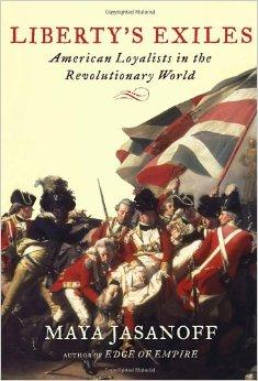 Liberty's Exiles: American Loyalists in the Revolutionary WorldJasanoff, Maya - Product Image